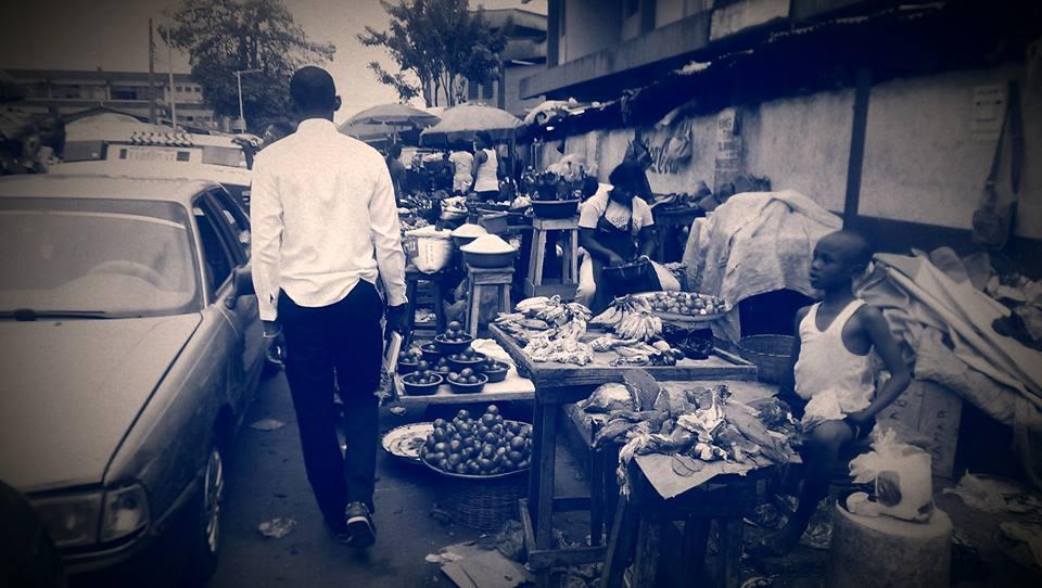 My Benin Experience.