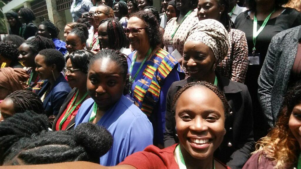TechWomenAfrica