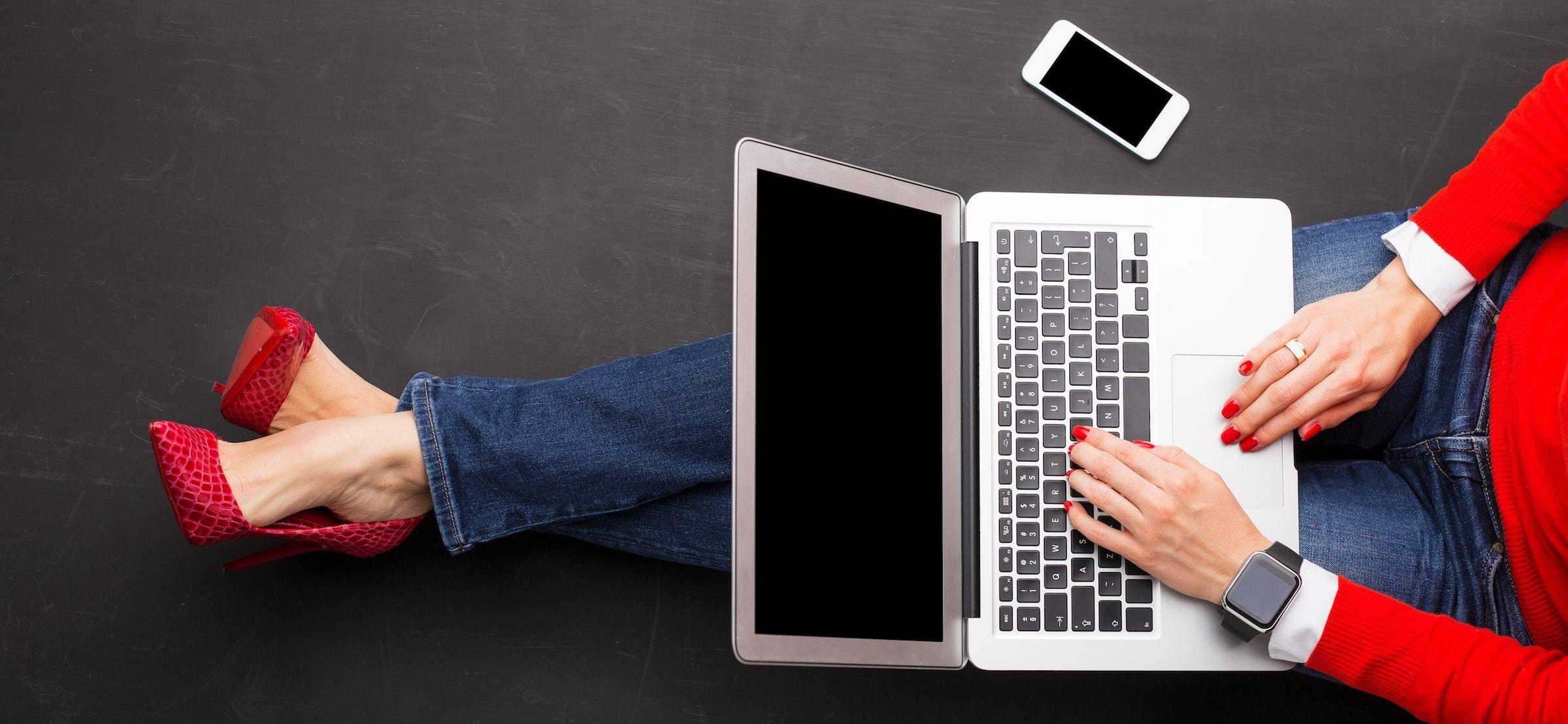 Register For The Free WordPress Training For Women