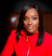 #TheWomenSeries: Women In Tech Can Do It Too –  Dr Omobola Johnson