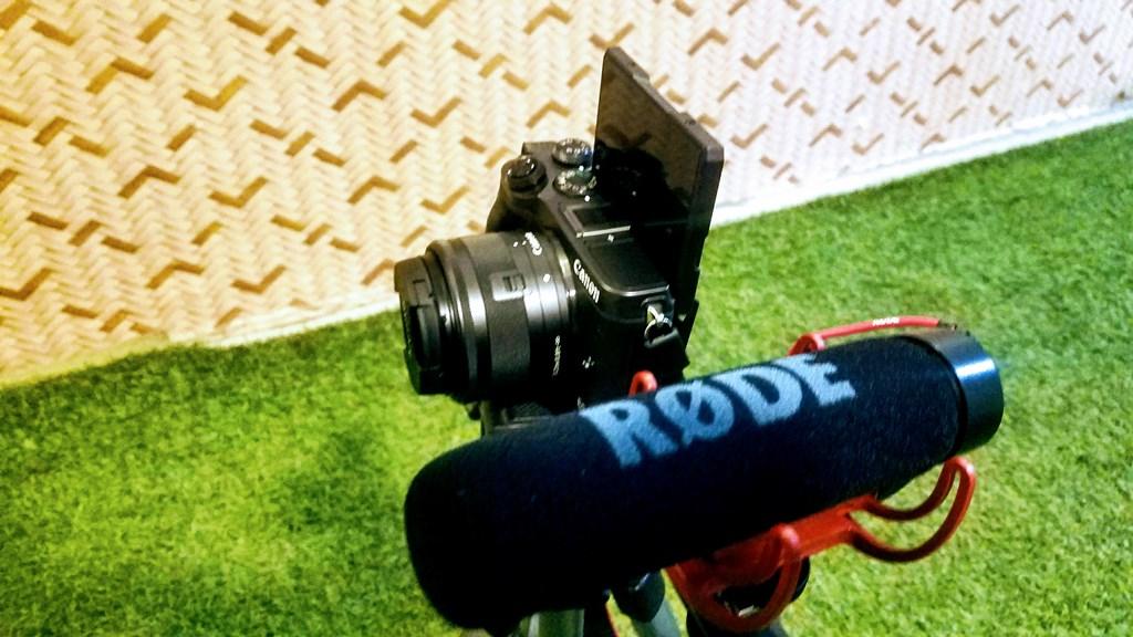 OJUAYE - CANON EOS M6 Camera