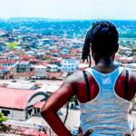 Olumo rock Abeokuta - Olamide Egbayelo