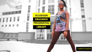 The Olusegun Obasanjo Presidential Library - Olamide Egbayelo 3