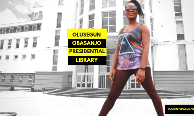 All You Need To Know About The Olusegun Obasanjo Presidential Library
