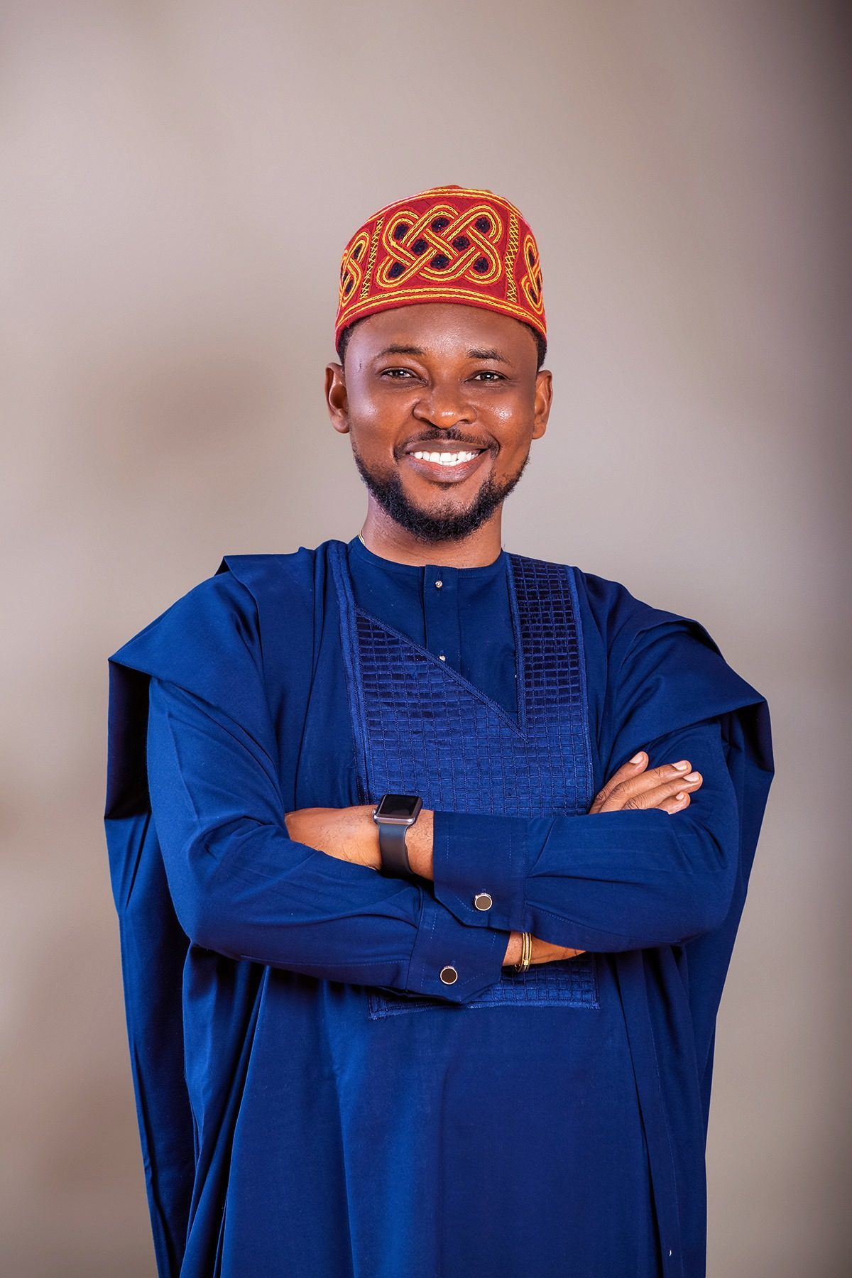 I Know JJ, The real Omojuwa