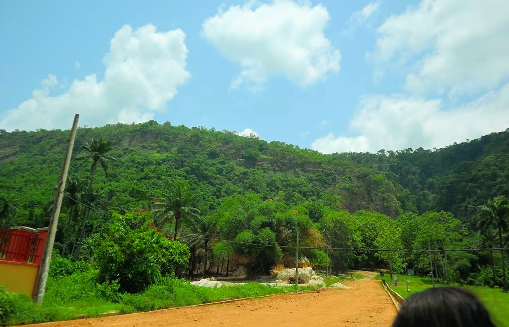 A Video Guide: A Day At The Erin Ijesha Waterfalls In Osun State