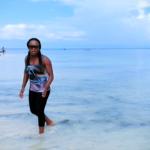 Nyali Beach. Mombasa. Kenya Olamide EGbayelo