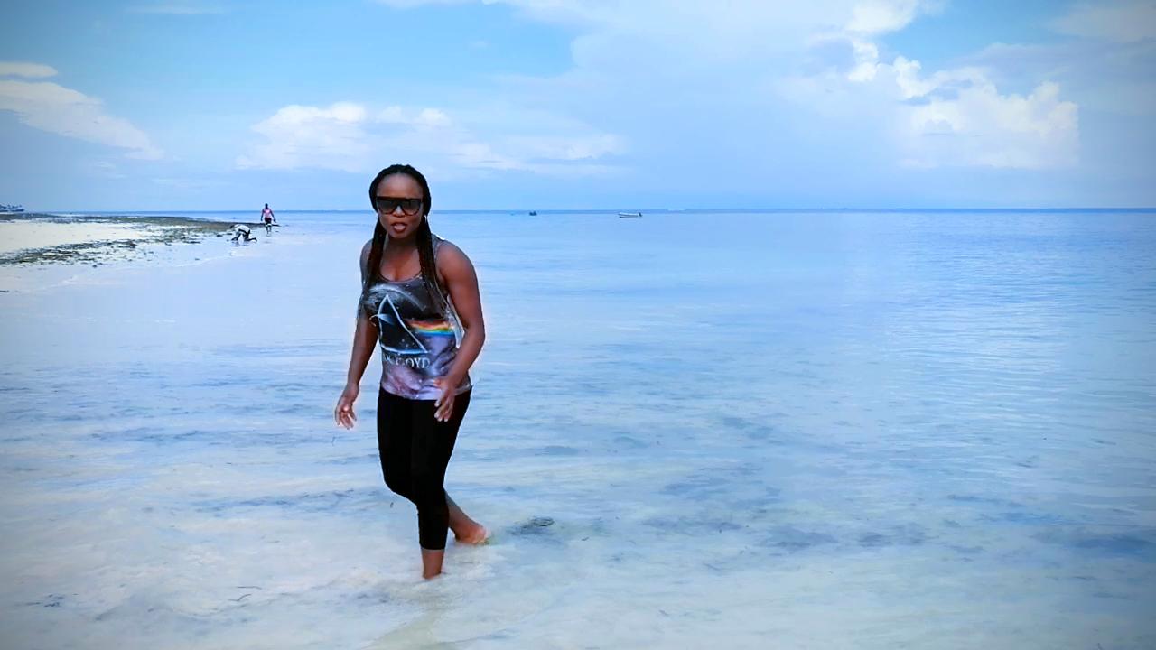 Exploring Nyali Beach, Mombasa Kenya