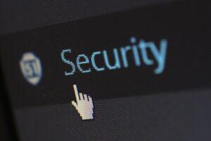 Digital Security Strong Password