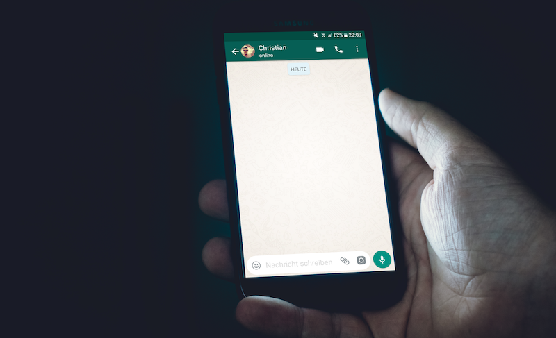 EBOOK: How To Market Your Business On WhatsApp