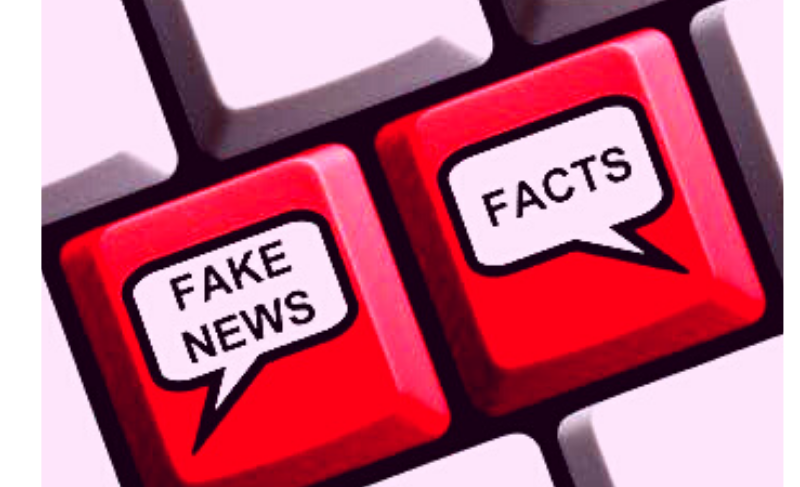 5 Ways To Stop The Spread Of Fake News On Social Media
